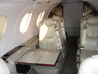 beechcraft-premier-interior