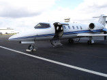 Image bombardier-learjet-31a-outside of Bombardier LearJet 31 available for rent of flights with a Business Jet
