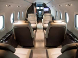 Image cessna-citation-latitude-cabin-interior of Cessna Citation Latitude available for rent of flights with a Private Jet