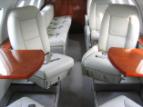 Image dassault-falcon-20-seats of Dassault Falcon 20 available for rent of flights with a Business Jet