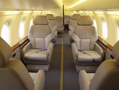 Image dornier-328-jet-executive-inside of Dornier 328 Jet executive available for rent of flights with a Business Aircraft