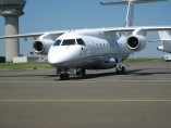 Image dornier-328-jet-outside of Dornier 328 Jet available for rent of flights with a Business Aircraft