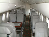 Image dornier-328-tp-executive-seats of Dornier 328 TP executive available for rent of flights with a Business Aircraft