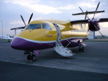 Image dornier-328-tp-welcome-on-board of Dornier 328 TP executive available for rent of flights with a Business Aircraft