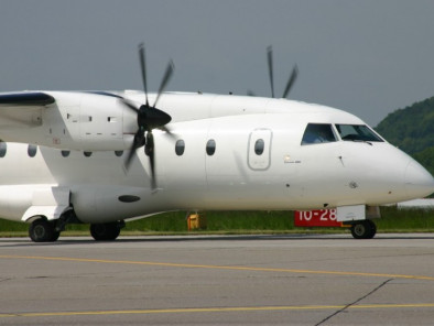 Image dornier-328-tp-outside of Dornier 328 TP available for rent of flights with a Airliner