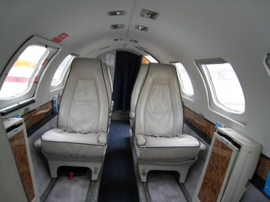 Image fairchild-merlin-3-seats of Fairchild Merlin III available for rent of flights with a Air taxi