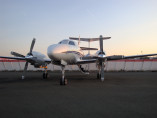 Image fairchild-merlin-3-ready-take-off of Fairchild Merlin III available for rent of flights with a Air taxi