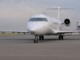 Image regional-jet-crj-outside of Bombardier Regional Jet CRJ available for rent of flights with a Airliner