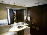 Image a318-elite-private-washroom-2jpg of Airbus A318 Elite available for rent of flights with a Private Jet