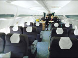 Image b737-vip-inside of Boeing 737 VIP available for rent of flights with a Private Aircraft