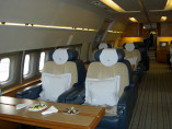Image b757-executive-inside of Boeing 757 Executive available for rent of flights with a Business Jet