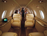 Image cessna-citation-x-inside of Cessna Citation X available for rent of flights with a Private Jet