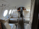 Image dassault-falcon-50-inside of Dassault Falcon 50 available for rent of flights with a Business Aircraft