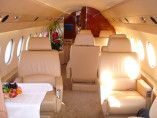 Image dassault-falcon-900-inside-04 of Dassault Falcon 900 EX available for rent of flights with a Business Jet
