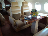 Image dassault-falcon-900-inside-02 of Dassault Falcon 900 EX available for rent of flights with a Business Jet