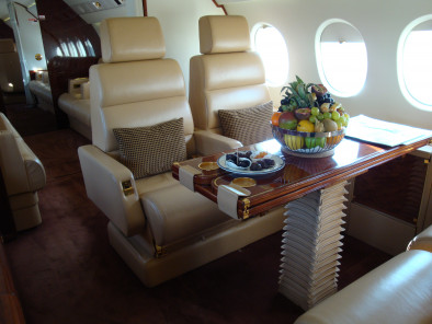 Image dassault-falcon-900-inside-02 of Dassault Falcon 900 EX available for rent of flights with a Private Jet