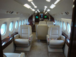 Image dassault-falcon-900-inside-01 of Dassault Falcon 900 EX available for rent of flights with a Private Jet
