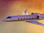 Image gulfstream-4-flying of Gulfstream IV available for rent of flights with a Private Aircraft