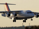 Image avro-rj95 of Avro RJ85 available for rent of flights with a Business Jet