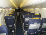 Image dornier-328-jet-inside of Dornier 328 Jet available for rent of flights with a Business Aircraft