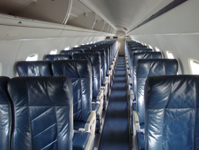 Image embraer-erj-145-inside of Embraer Erj 145 Jet available for rent of flights with a Private Jet