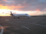 Image embraer-erj-145-take-off of Embraer Erj 145 Jet available for rent of flights with a Private Jet